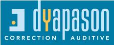 Dyapason-Nord Logo